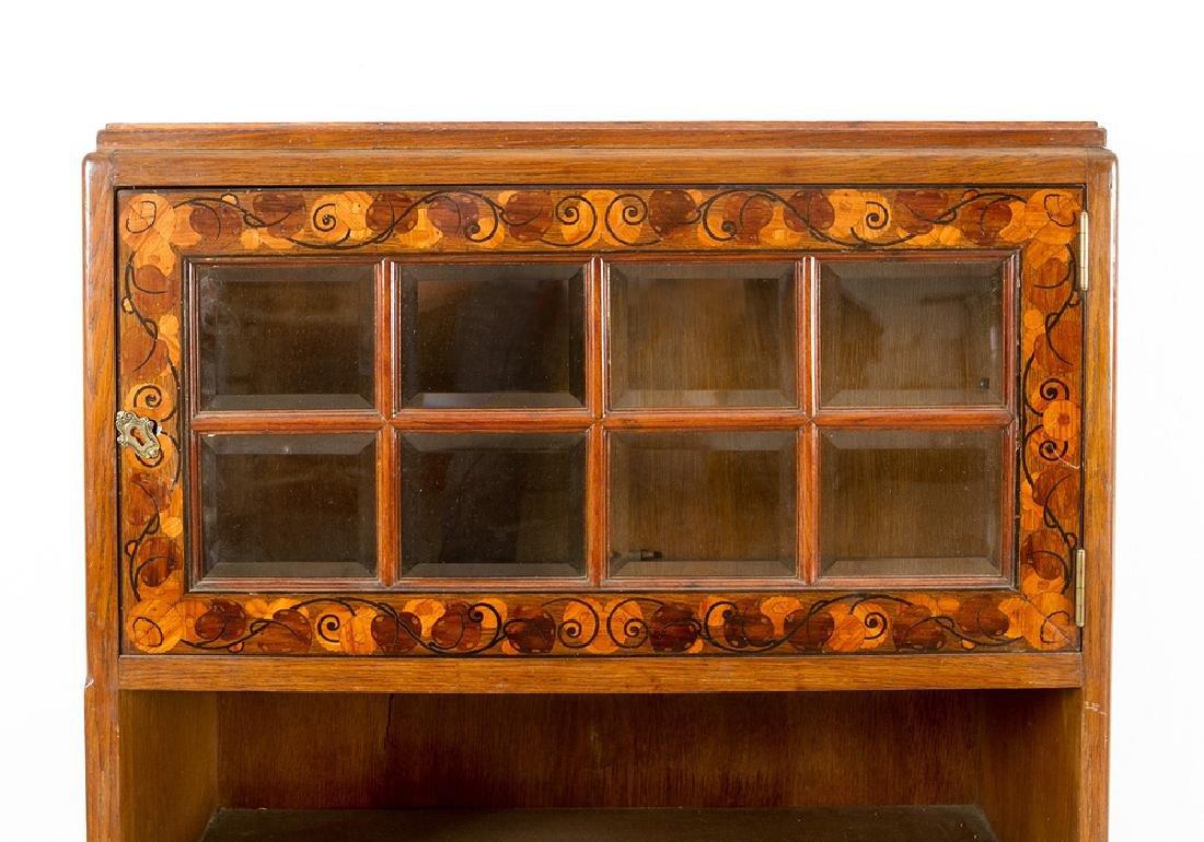 Jugendstil Cabinet - 3