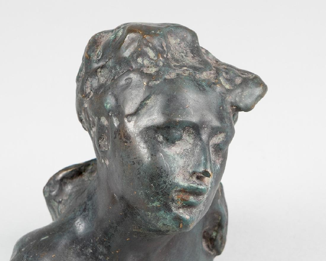 Auguste Rodin (1840- 1917)-attributed - 2