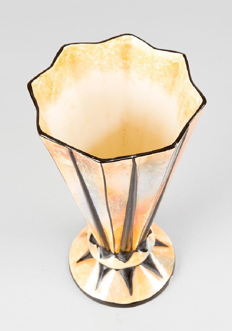 Art Deco Vase - 3