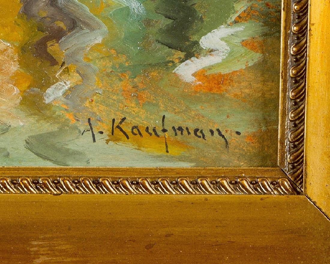 Adolf Kaufmann (1848-1916) -attributed - 3