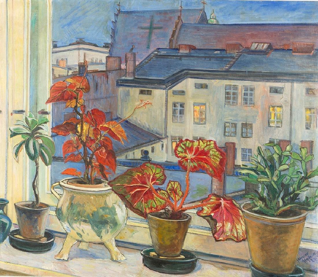 Artist around 1920 - 2