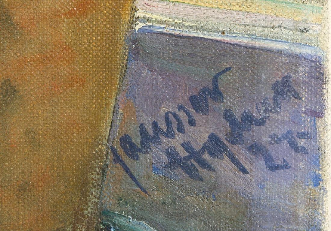 Artist around 1920 - 3