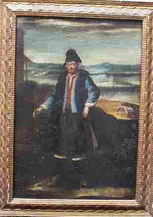 Jean Baptiste Vanmour 16711737attributed