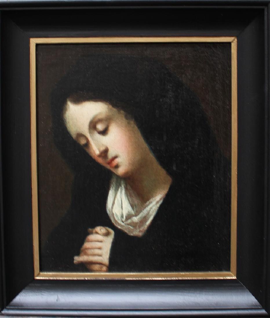 Italian artist 18th century