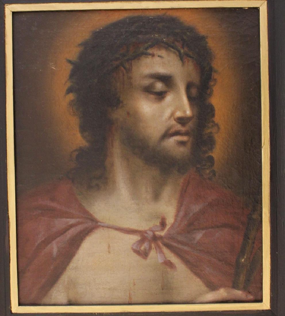 Italian artist 18th century - 2