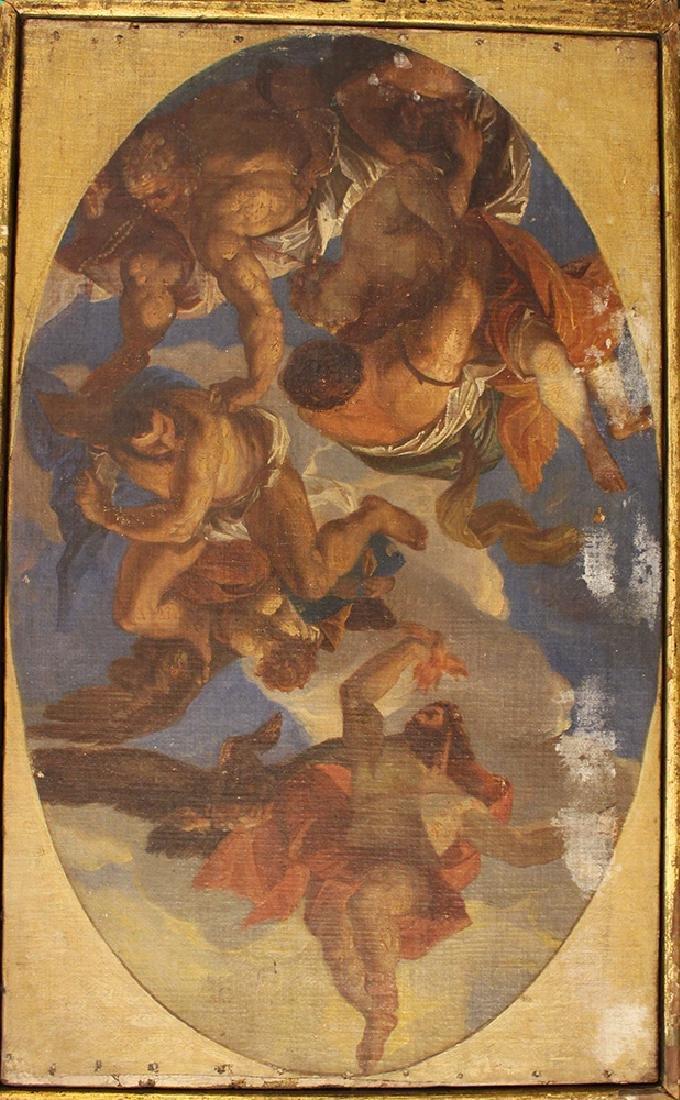 Paolo Veronese (1528- 1588)- School