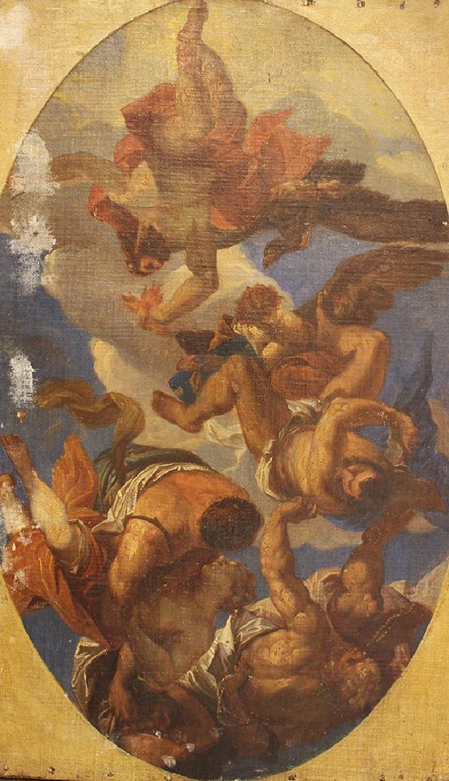 Paolo Veronese (1528- 1588)- School - 2
