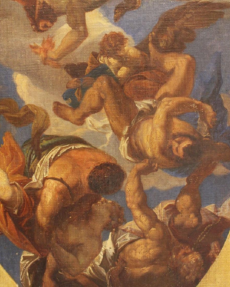 Paolo Veronese (1528- 1588)- School - 3