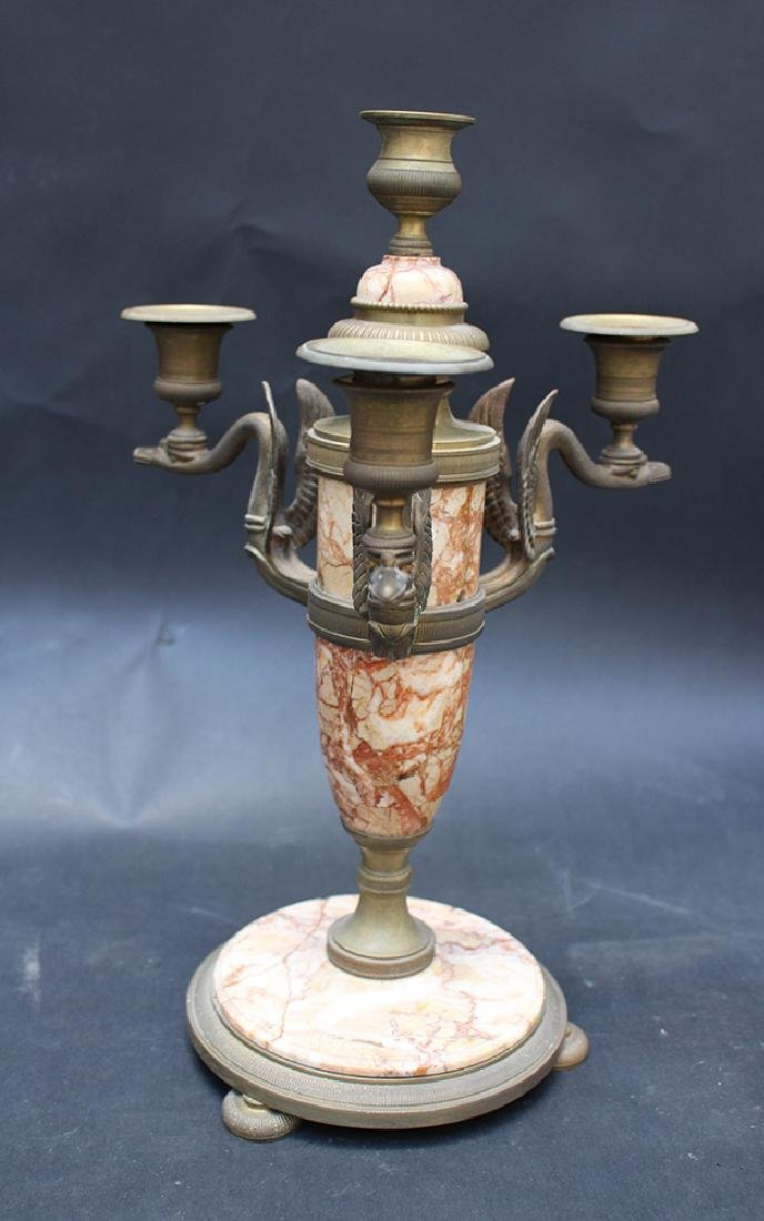Pair of Candelabras - 3