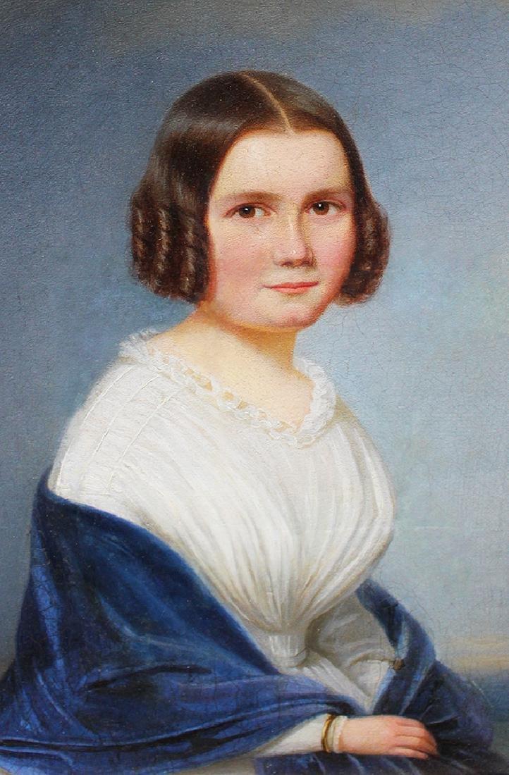 Franz Eybl (1806-1880) -attributed - 3