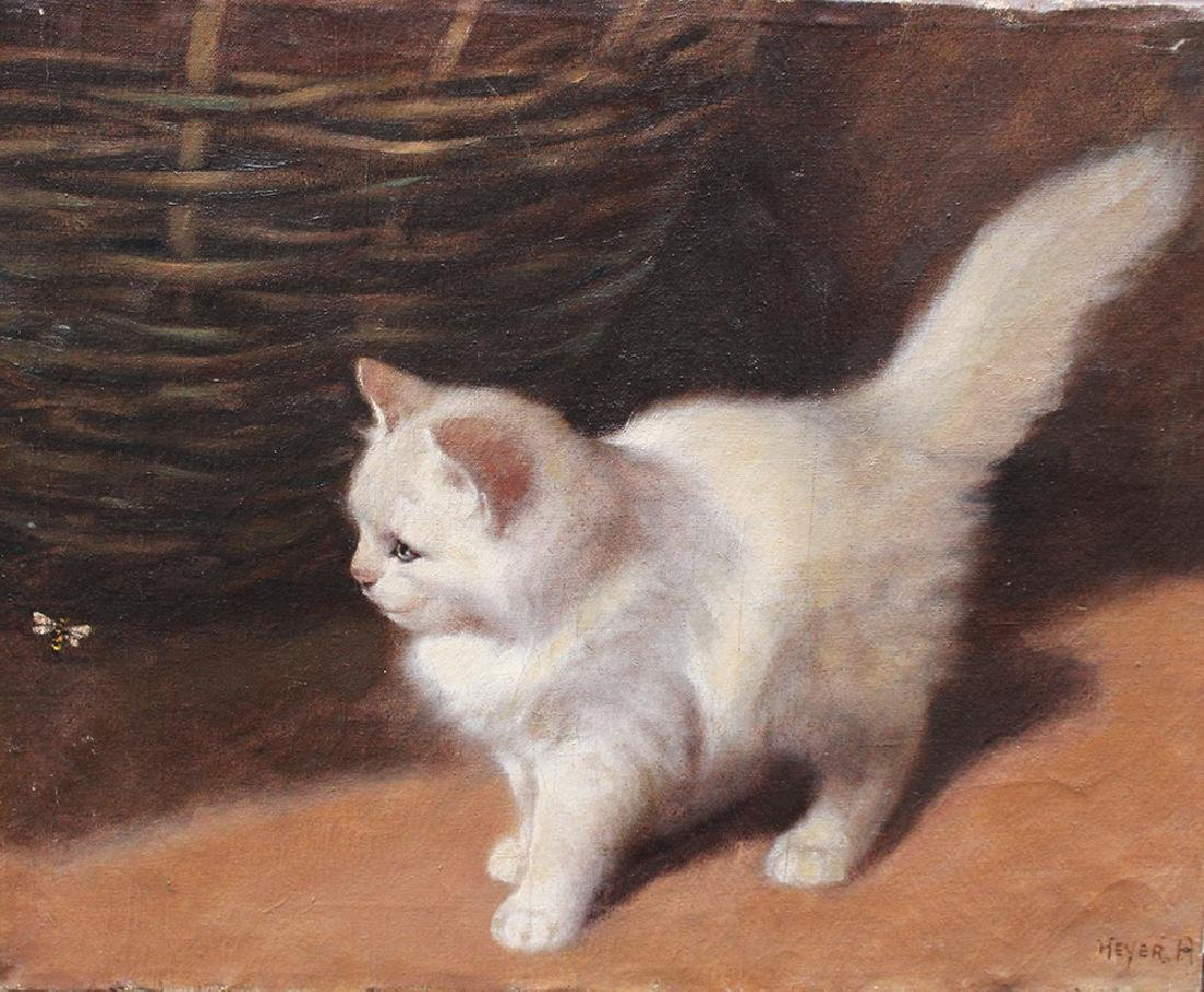 Arthur Heyer (1872-1931) - 2