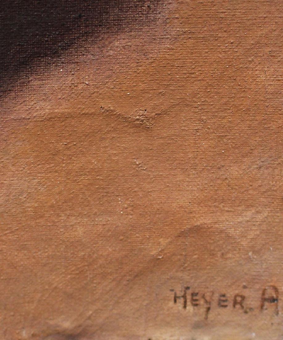 Arthur Heyer (1872-1931) - 3