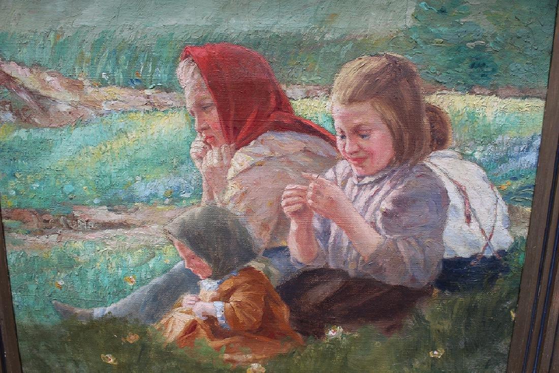Unknown Artist 20th Century - 2
