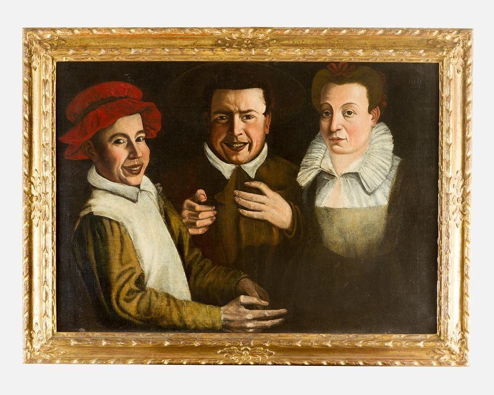 Leonello Spada (1576-1622)-attributed