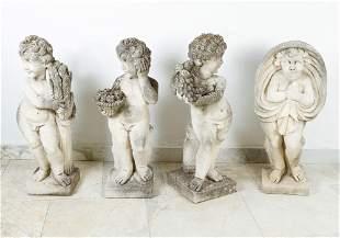Four seasons stone group