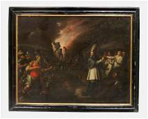 North Italian Artist around 1700