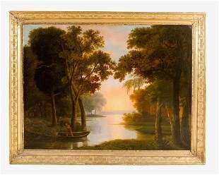 Johann Nepomuk Schdlberger 1803 1887 attributed