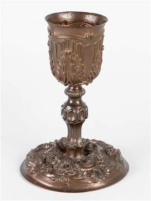 Baroque Goblet