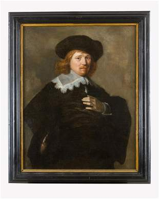 Rembrandt Harmenszoon van Rijn (1606-1669)-circle