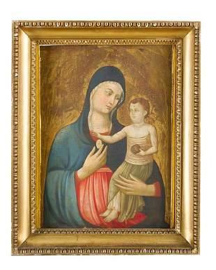 Marteo Giovanni di Bartollo (1428-1495)-manner