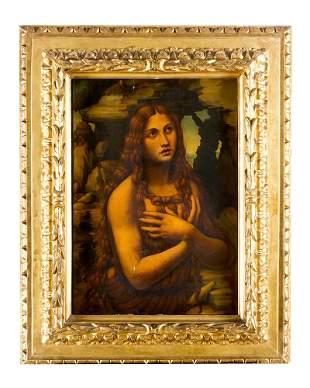 Leonardo da Vinci (1452 – 1519)- school