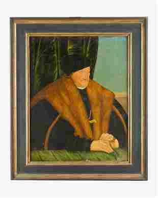 Lucas Cranachthe older( 1472 -1553) -attributed