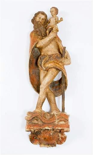 Saint Christophorus