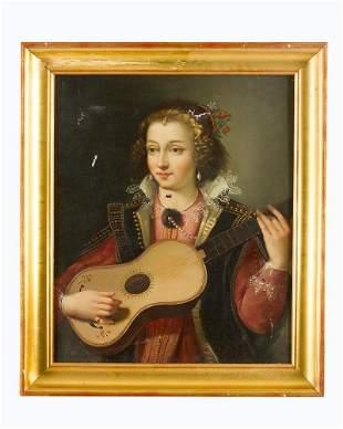Sofonisba Anguissola ( 1531/1532 – 1625) - school