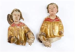 Saint Laurentius and Stephanus
