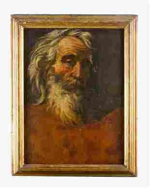 Claude Vignon (1593- 1670) – attributed