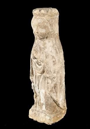 Stone Madonna