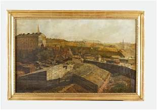 Vienna Artist mid 19th Century