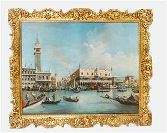 Giovanni Antonio Canal called Canaletto