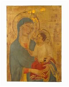 Antoniazzo Romano (1430-1508)-school,