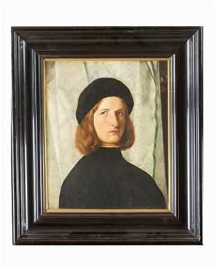 Lorenzo Lotto (1480-1557)-follower