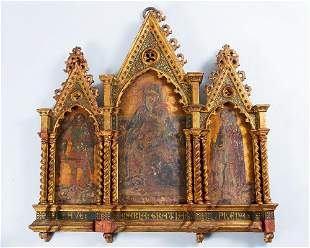 Guariento d'Arpo (1310-1370)-manner