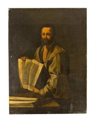 Jusepe de Ribera (1591-1652)-circle