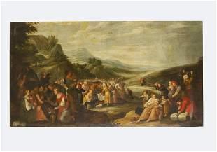 Flemish artist around 1700