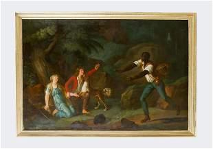 French Artist around 1800