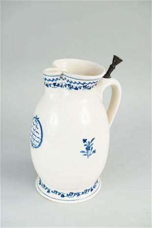 Pipers ceramic jug