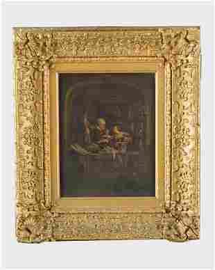 Frans van Mieris 16891763circle