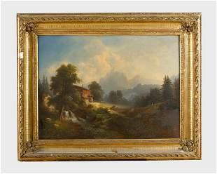 Franz Barbarini 18041873