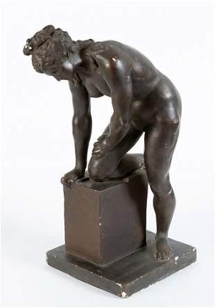 Oskar Viktor Tilgner 18441896 attributed