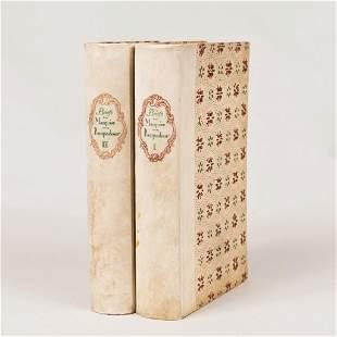 Briefe der Marquise von Pompadour