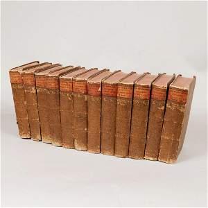 """Dictionnaire universel de """" Histoire naturelle"""