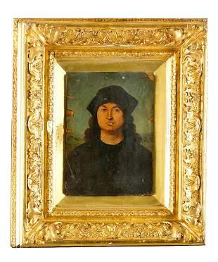Fra Filipo Lippi (1406-1469)-follower
