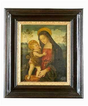 Piero di Cosimo (1462-1522)-manner