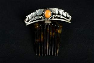 Early 20th Century hair pin