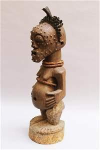 African  Tribal Art sculpture