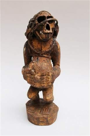 Tribal figure
